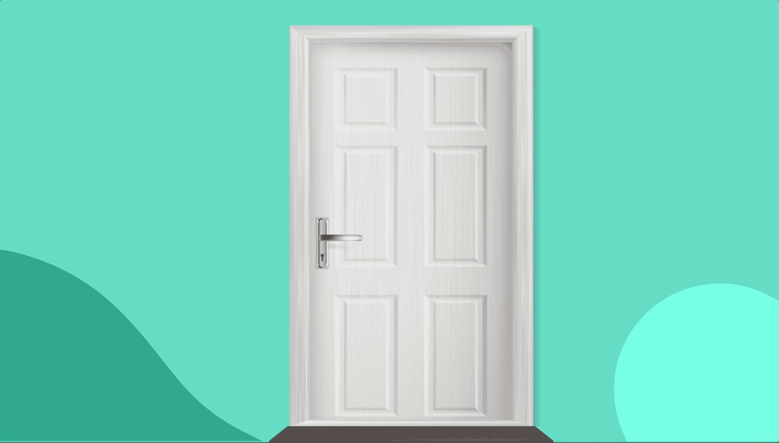Composite Door Icon