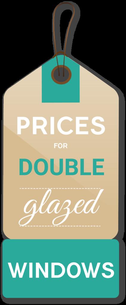 Prices For Double Glazed Windows Logo